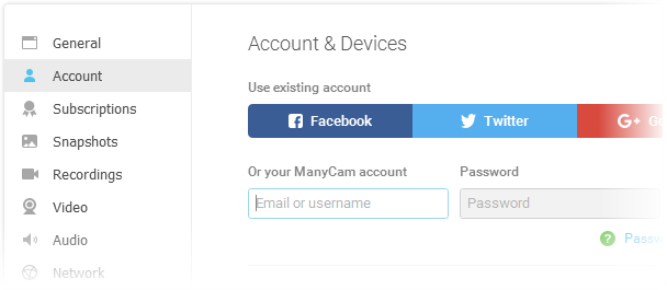 activation code manycam