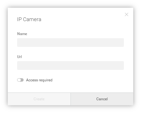 How to connect your IP camera – ManyCam Help and Support
