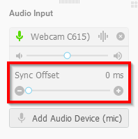 ManyCam Audio Guide – ManyCam Help and Support